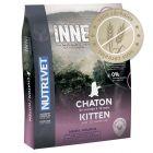 Nutrivet Inne Cat Kitten pour chaton