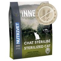 Nutrivet Inne Cat, Sterilised