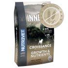 Nutrivet Inne Dog Growth pour chiot