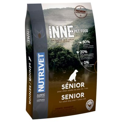 Nutrivet Inne Dog Senior