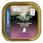 Nutrivet Inne Terrine Kitten pour chaton