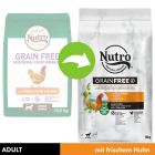 Nutro Grain Free Adult Chicken