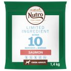 Nutro Limited Ingredient Adult saumon pour chien
