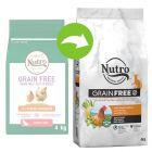 Nutro Cat Grain-Free Adult - Chicken