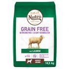Nutro Dog Grain Free Adult Large Αρνί