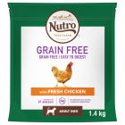 Nutro Dog Grain-Free Adult - Chicken