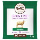 Nutro Dog Grain-Free Adult - Lamb