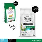 Nutro Dog Grain-Free Adult Light - Lamb