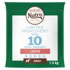Nutro Dog Limited Ingredient Adult Σολομός