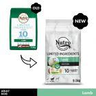 Nutro Dog Limited Ingredient Adult - Lamb
