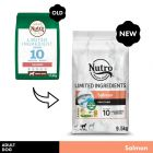 Nutro Dog Limited Ingredient Adult - Salmon