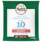 Nutro Dog Limited Ingredient Adult - Salmon