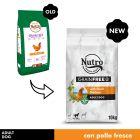 Nutro Grain Free Adult frango para cães