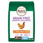 Nutro Grain Free Adult Large Kip Hondenvoer