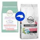 Nutro Grain Free Adult Salmon & White Fish