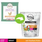 Nutro Grain Free Adult Small Pollo para perros