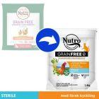 Nutro Grain Free Adult Sterilized Chicken