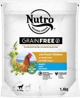 Nutro Grain Free Junior poulet pour chiot