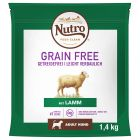Nutro Hund Grain Free Adult Lam