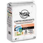 Nutro Limited Ingredient Adult Dog s lososem