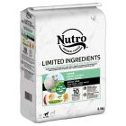 Nutro Limited Ingredient Adult Lam Hondenvoer