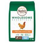 Nutro Wholesome Essentials Adult Large Dog Κοτόπουλο & Ρύζι