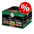 20% намаление! 12 х 85 г Nutro Wild Frontier на специална цена!