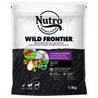Nutro Wild Frontier Adult Dog jelení a hovězí