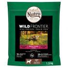 Nutro Wild Frontier Adult Kalkun & Kylling