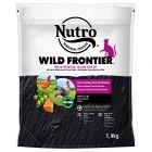 Nutro Wild Frontier Cat Adult krůtí a kuřecí