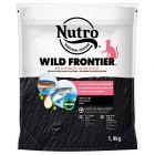 Nutro Wild Frontier Cat Adult s lososem a bílými rybami