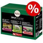 Nutro Wild Frontier -mix - 20% alennusta