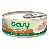Oasy Natural Adult 6 x 70 g