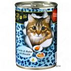 O´Canis for Cats 6 x 400 g