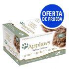 Oferta de prueba Applaws Cat Pot 8 x 60 g