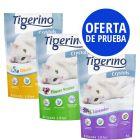 Oferta de prueba: Tigerino Crystals arena para gatos 6 x 5l