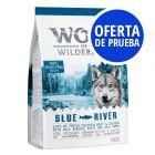 Oferta de prueba Wolf of Wilderness pienso para perros