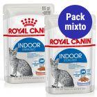 Oferta: Royal Canin pack mixto salsa y gelatina 24 x 85 g