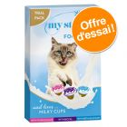 Offre découverte My Star Milky Cups