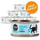 Offre découverte Cosma Nature pour chat à prix avantageux !