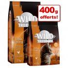 Offre découverte : Croquettes Wild Freedom 4 kg + 400 g offerts !