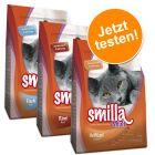 Offre découverte de croquettes pour chat Smilla Adulte