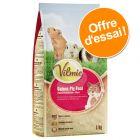 Offre découverte 1 kg Vilmie pour cochon d'Inde et lapin nain