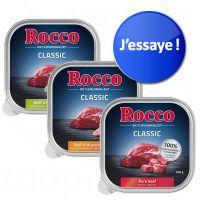 Offre découverte Rocco Classic 9 x 300 g