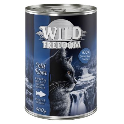 Offre découverte Wild Freedom Adult