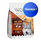 """Offre découverte Wolf of Wilderness Adulte """"Soft & Strong"""" 1 kg"""