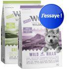 Offre découverte Wolf of Wilderness Junior pour chiot