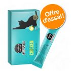 Offre d'essai : Cosma Jelly Snack pour chat