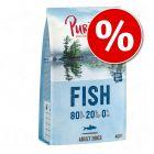 Offre d'essai croquettes Purizon sans céréales, 400 g pour chien à prix mini !