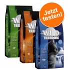 Offre d'essai : lot mixte Wild Freedom
